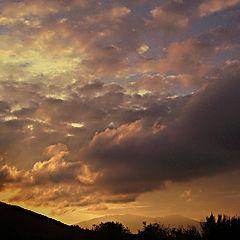 """photo """"clouds"""""""