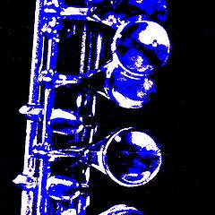 "photo ""Cool Jazz"""