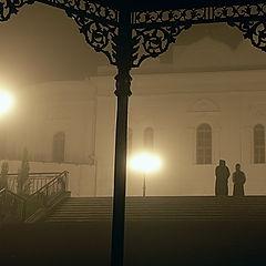 "фотоальбом ""Monastery"""