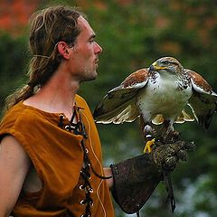"фото ""the falconer"""