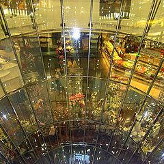 """фото """"Galeries Lafayette BERLIN"""""""