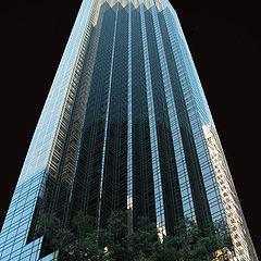 "photo ""Trump Tower"""