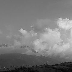 """photo """"Clouds..."""""""