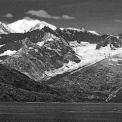 """фото """"Glacier Bay, Alaska"""""""