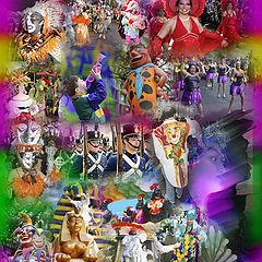 "фото ""Mardi Gras, New Orleans"""