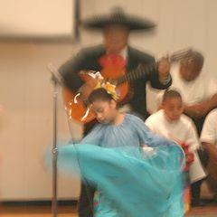 "photo ""little dancer"""