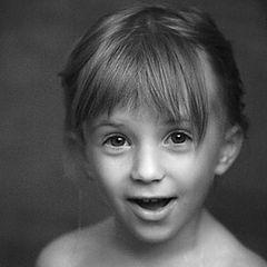 """фото """"Еще один детский портрет"""""""