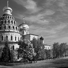 """фотоальбом """"Ново-Иерусалимский монастырь."""""""