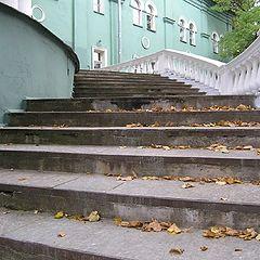 """photo """"Stairs"""""""
