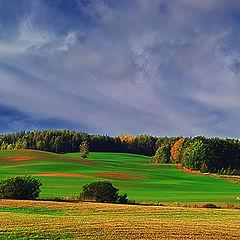 """photo """"Autumn breath"""""""