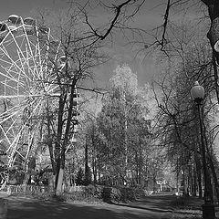 """фото """"Октябрь."""""""