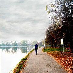 """photo """"Осеннее настроение"""""""