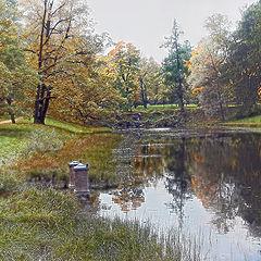 "photo ""Autumn in the Park #4"""