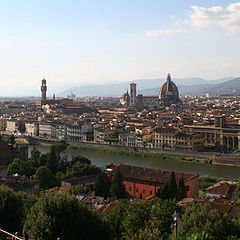 """album """"Streets of Florence"""""""