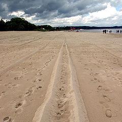 """photo """"beach 2"""""""