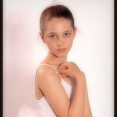 "фото ""balerina"""