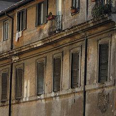 """фото """"Sad windows..."""""""