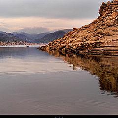 """фото """"the lake (Nadezda Koldysheva)"""""""