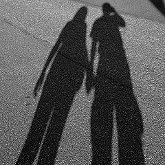 "фото ""She and I"""