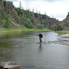 photo "geologist"