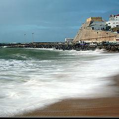 """фото """"Waves  movement"""""""
