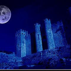 """фото """"Уbidos Castle"""""""