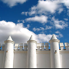 "фото ""White Castle"""