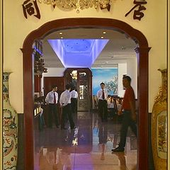 "фото ""Chinese restaurant"""