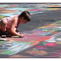 "album ""Street Painting"""