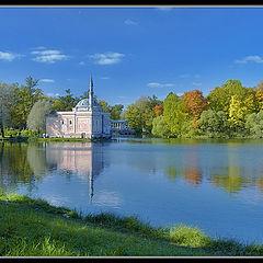 """album """"Autumn parks beauty"""""""