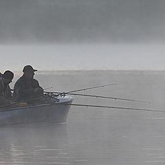 """фото """"Про рыбалку..."""""""