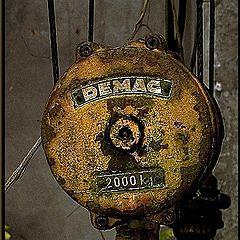 "фото ""Damac 2000"""