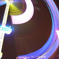 "photo ""La roue tourne"""