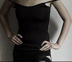 "фотоальбом ""black dress"""