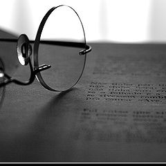 "фото ""Reading..."""