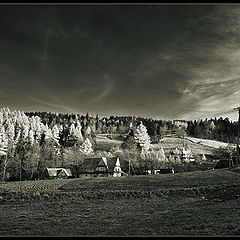 "фото ""Road to Mons Vetula"""