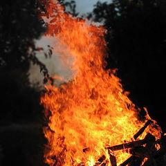"photo ""burn fire burn"""