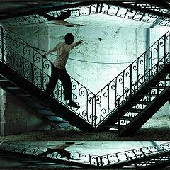 """photo """"magic stairs"""""""