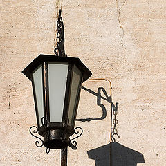 "photo ""Small lamp"""