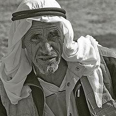 "photo ""Beduin"""