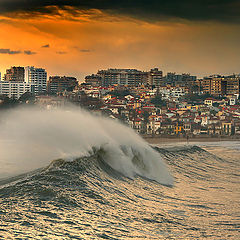 """фото """"The day of the storm!"""""""