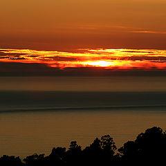 """photo """"Sun Down!"""""""