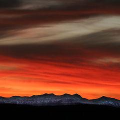 """фото """"Smoky Mountains"""""""