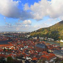 "фото ""Heidelberg"""