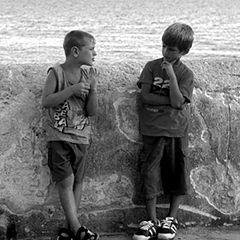 """фото """"two friends"""""""