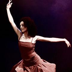 """photo """"Dancing queen"""""""