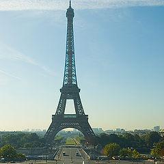 """photo """"Parisian"""""""