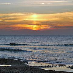 "фото ""Evening Beach"""