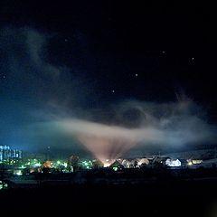 """фотоальбом """"night view"""""""