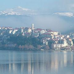 """photo """"Castoria, Greece"""""""